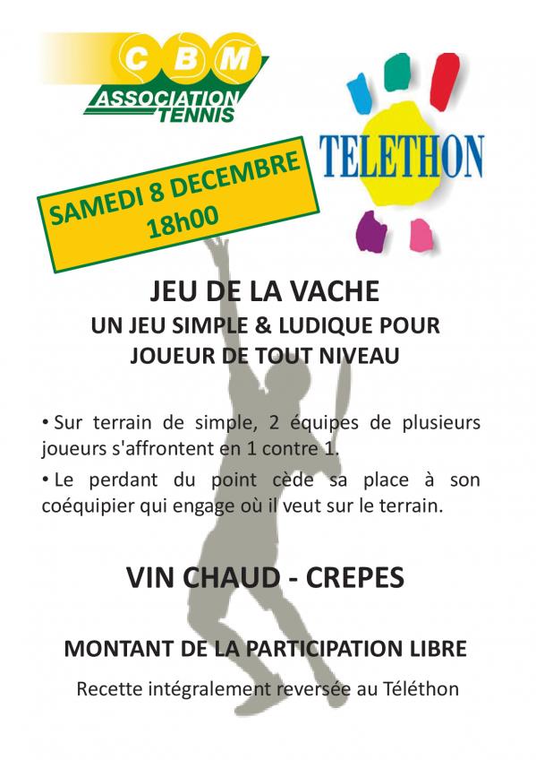Telethon2018